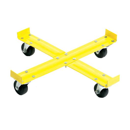 Picture of Steel Drum Dolly
