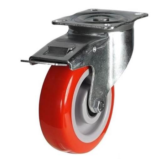 Picture of Top Plate Medium Duty Castors