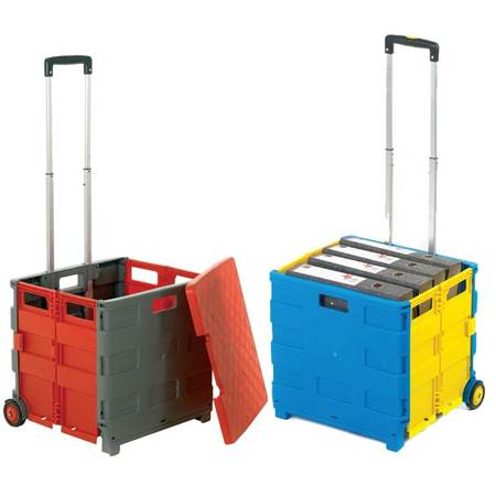 Picture for category Folding Box Trucks