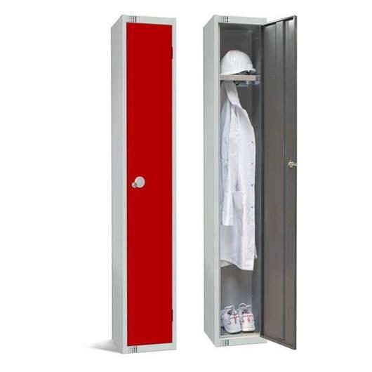 Picture of Single Door Elite Lockers